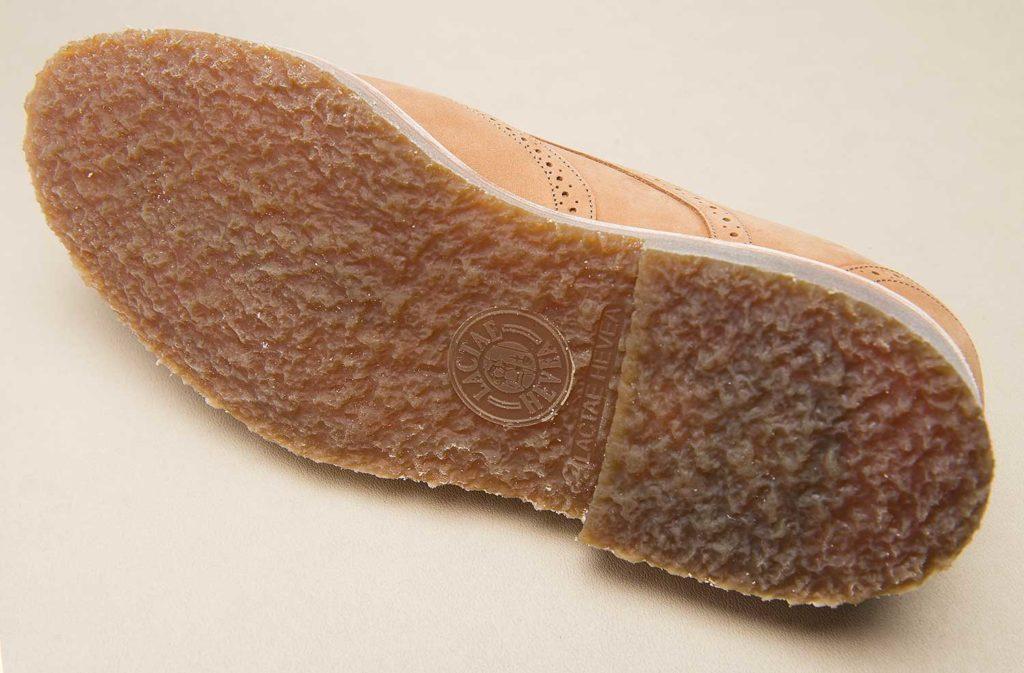 semelle lactae 1024x673 - Semelles Lactae Hevea et chaussures non doublées : 7 nouveautés