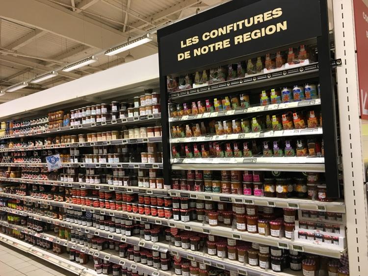 AuchanBouliac3 - La (fausse) trinité de la chaussure pour hommes