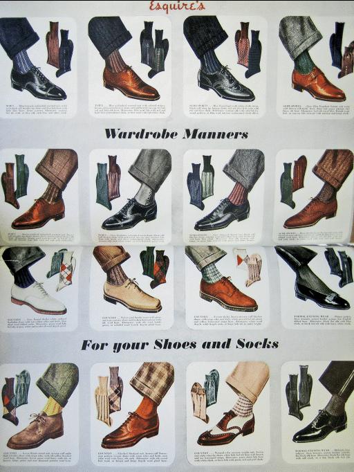 association chaussures cuir noir et pantalons