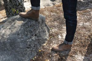 brogue boots cxl 4