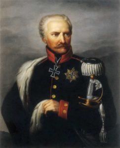 general blucher