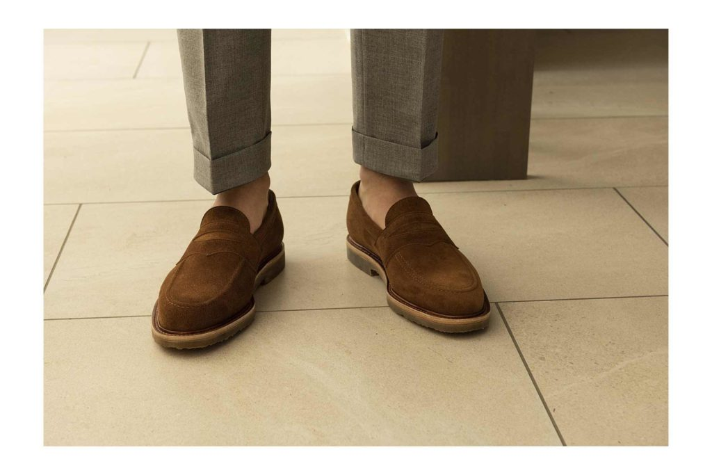 loafer janus snuff 7
