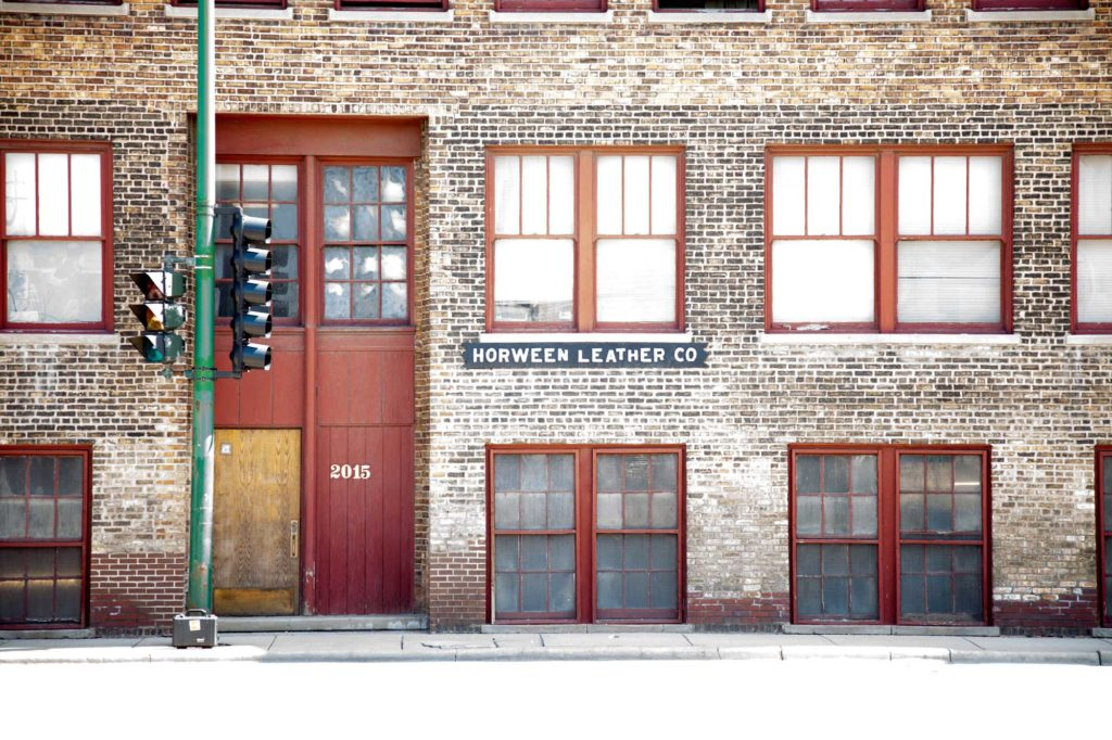 tannerie horween